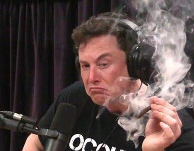 Elon Musk najbogatszym człowiekiem spoza USA. Jednego dnia wzbogacił się...