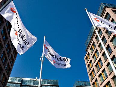 Pekao żąda od spółki Comarchu 100 mln zł. Odpowiedź może skompromitować...