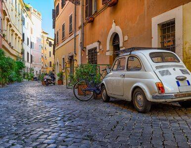 """Polak odkrywa sekrety Rzymu. """"Najbardziej niespodziewana jest sieć..."""