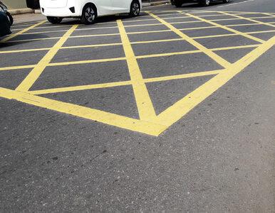 Uwaga kierowcy. Nowe – niebieskie – oznakowanie ulic