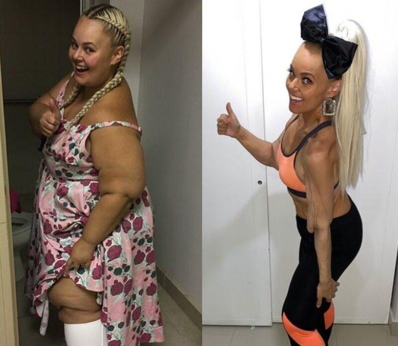 Kayla Lavende