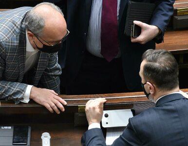 """Gawkowski przyznaje, że opozycja szykowała Kosiniaka na premiera. """"Był..."""