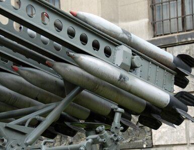 Iran testował rakietę balistyczną? Będzie dochodzenie