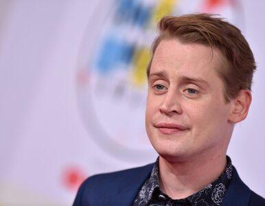 Macaulay Culkin zmieni drugie imię. Wybór jest dość absurdalny