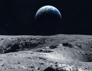 Chiny chcą stworzyć strefę ekonomiczną... na Księżycu