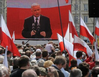 Będzie katolicko-narodowy komitet Kaczyńskiego