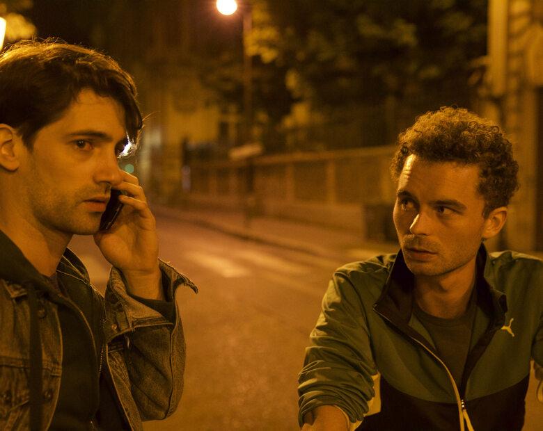 Berlinale '16 - Paris 05.59