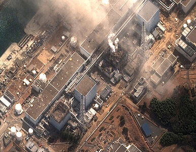 Fukushima: to nie dym, to para