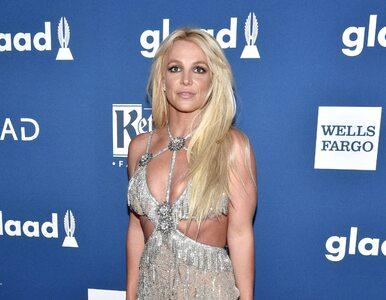 """Britney Spears rzuca karierę muzyczną? """"Nie mam pojęcia czy wrócę do..."""