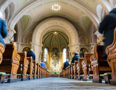 Kościół w czasach zarazy