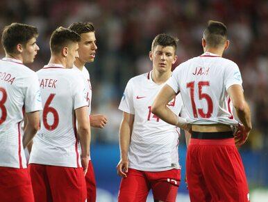 Euro U-21: Polacy w trudnej sytuacji, ale mają szanse na awans. Zobacz...
