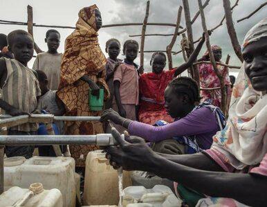 Pożar w obozie dla uchodźców. Co najmniej 18 ofiar