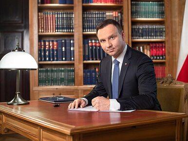 Prezydent podpisał nowelę przepisów o Krajowej Szkole Sądownictwa i...