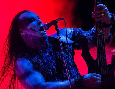 """Behemoth: """"Satanist"""" mówi o nas wszystko"""