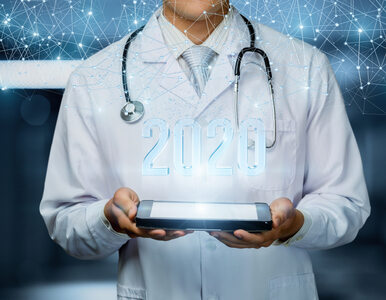 7 najważniejszych osiągnięć medycyny w 2020 roku. Poza szczepionką...