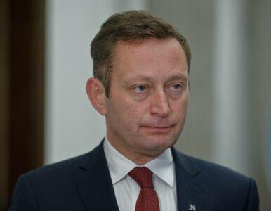 """Paweł Rabiej komentuje słowa """"Masy"""": Nie pracowałem dla niego, to są..."""