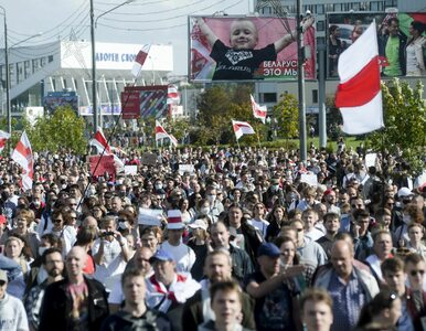 Polscy dyplomaci wyjechali z Białorusi. To ponad 30 osób