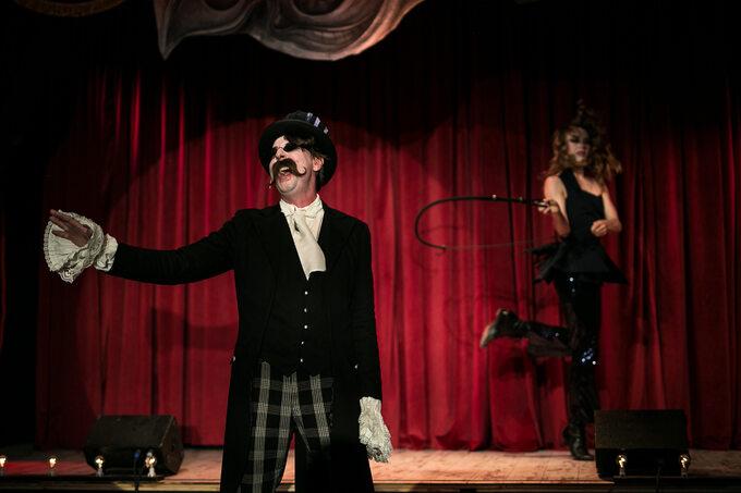 Circus Kafka