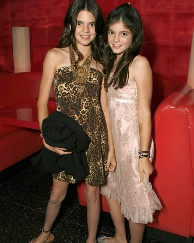 Kendall i Kylie