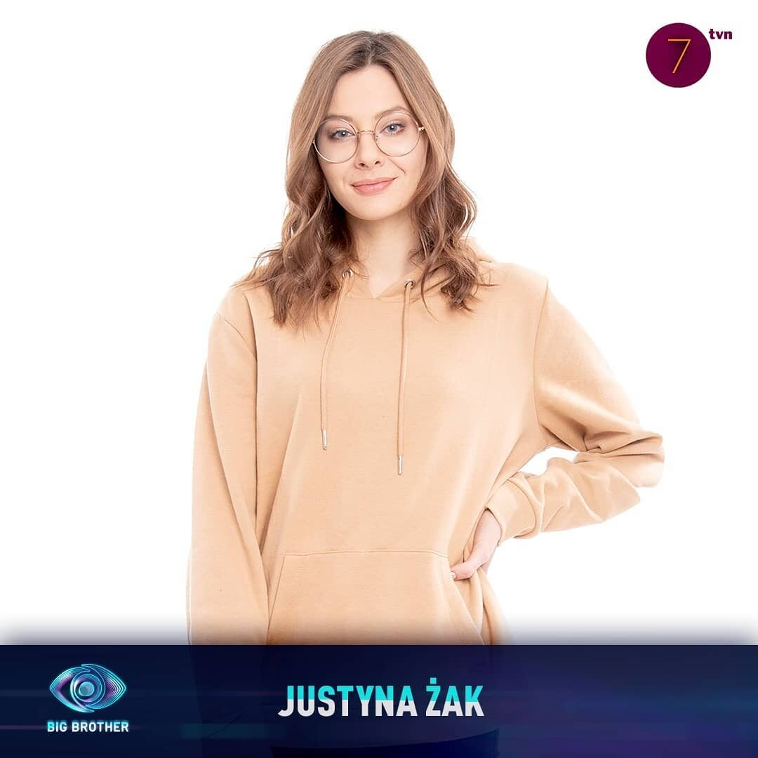 Justyna Żak