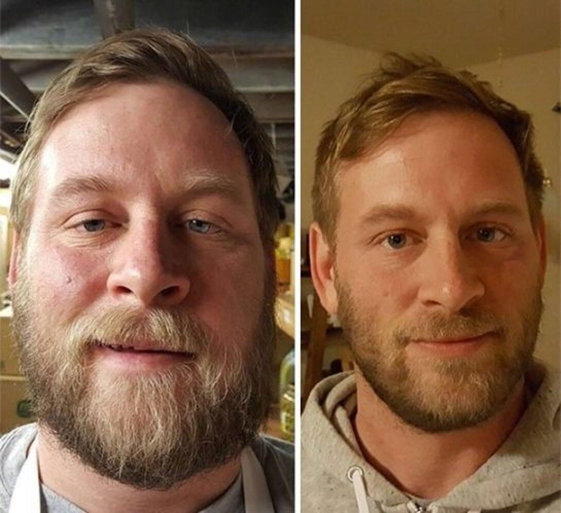 7 miesięcy bez alkoholu