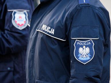 Atak na nauczyciela. Policja szuka Czeczena, który miał uderzyć pedagoga