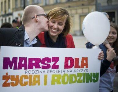 Marsze dla Życia i Rodziny w ponad 100 miastach w całej Polsce