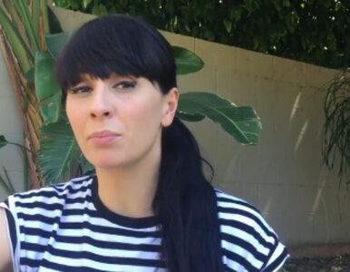 Tatiana Okupnik trafiła do szpitala. Co dolega artystce i w jakim jest...