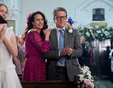 """Powstaje sequel filmu """"Cztery wesela i pogrzeb"""". Ten ślub zaskoczy..."""