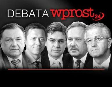Dokąd zmierza polska kolej? Relacja z debaty WPROST