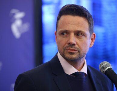 Rafał Trzaskowski: PiS opowiada bzdury o rzekomych planach deprawowania...
