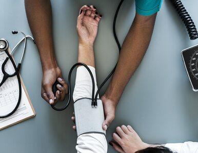 Eksperci: nawet 17 mln Polaków może mieć nadciśnienie tętnicze
