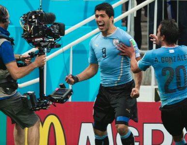 Barcelona kupiła Suareza. FIFA nie pozwoliła go... zaprezentować