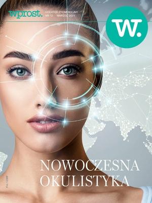 Nowoczesna okulistyka  (marzec 2021 r.)
