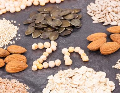 Jaka jest zależność między poziomem cynku w organizmie a cukrzycą?...