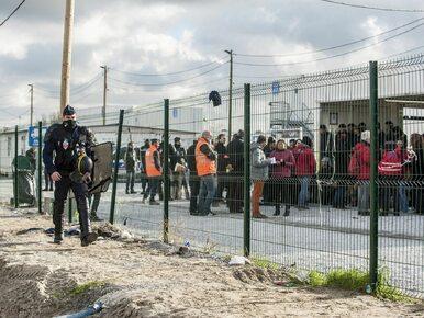 """Dramatyczna relacja Polaków zaatakowanych w Calais. """"Musieliśmy..."""