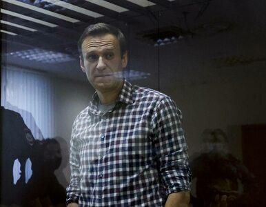 Aleksiej Nawalny wywieziony z aresztu. Przewożą go do kolonii karnej?