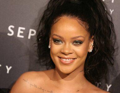 Rihanna skrytykowała Snapchat. Firma straciła przez to 800 milionów dolarów
