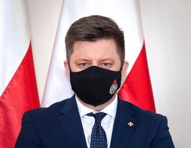 Michał Dworczyk o kampanii #SzczepimySię. Kto wziął w niej udział?