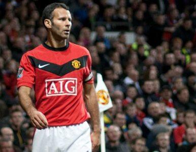 Giggs po raz 900. Walijczyk gra w Manchesterze United od 21 lat!
