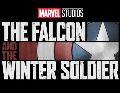 """Dwa nowe zwiastuny """"The Falcon and the Winter Soldier"""". Marvel Studios..."""
