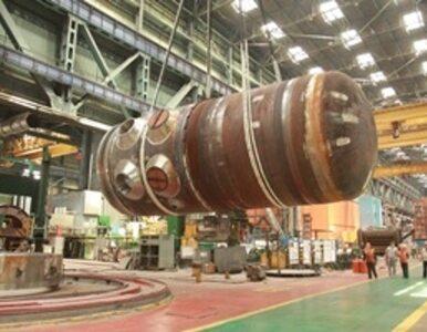 Białorusini upuścili reaktor atomowy. Rosjanie mieli wymienić obudowę,...