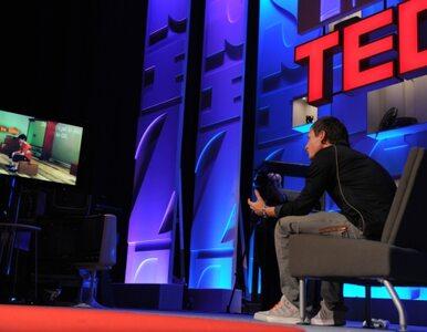 Tylko we Wprost24: Milo – przyjaciel na niby (TEDGlobal 2010)