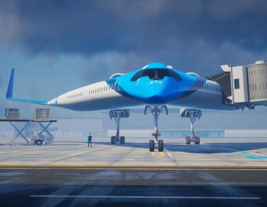 To lata! KLM przeprowadziły udany lot modelu, który ma zrewolucjonizować...