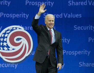 Biden ucina spekulacje. Nie chce być sekretarzem stanu w administracji...