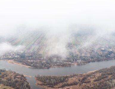 Gęsta mgła w centralnej Polsce. IMGW wydał alert