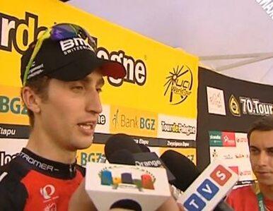 """Phinney najlepszy na Tour de Pologne. """"Zawsze marzyłem, żeby..."""""""