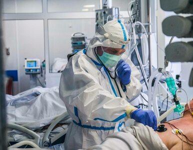 MZ: Więcej nowych zakażeń koronawirusem. Zmarły 52 osoby