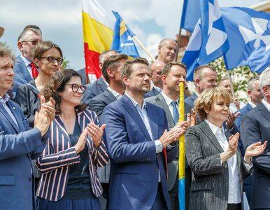 """Wybory nie jesienią, a wiosną. PiS planuje """"ustawę wydłużającą obecną..."""