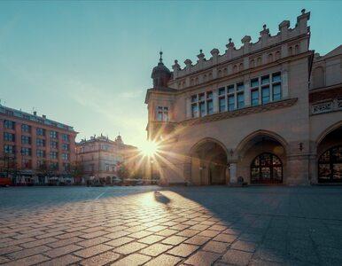 Polskie miasta tracą miliony. Zagranicznych turystów nie ma